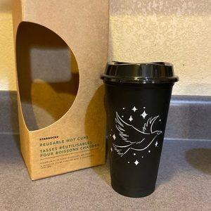 Starbucks Halloween/Fall Reusable Cup